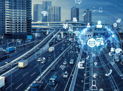 Top Supply Chain and Logistics Technology Trends in 2021