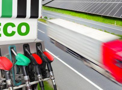 Comment l'énergie propre affectera-t-elle la logistique ?