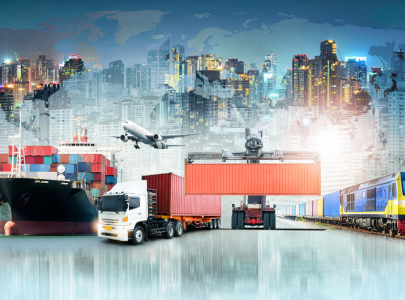 The Definitive Guide to Transportation and Logistics Terminology